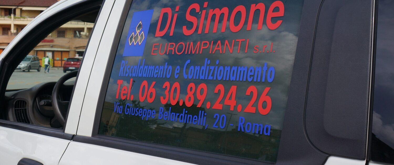 Di Simone Euroimpianti Roma